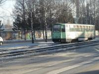 Прокопьевск. 71-605 (КТМ-5) №334