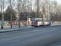 Прокопьевск. 71-605 (КТМ-5) №141