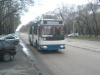 Новокузнецк. ЗиУ-682Г-016.02 (ЗиУ-682Г0М) №030