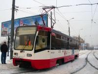 Москва. 71-619К (КТМ-19К) №2006
