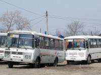 Воронеж. ПАЗ-4234 к991уу, ПАЗ-4234 у413ак, ПАЗ-4234 в272аа