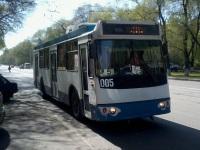Новокузнецк. ЗиУ-682Г-016.03 (ЗиУ-682Г0М) №005