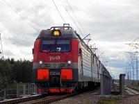 Санкт-Петербург. 3ЭС4К-036 Дончак