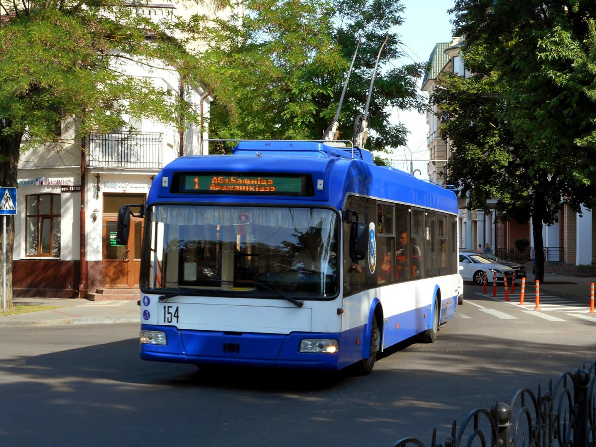 Брест. АКСМ-32102 №154