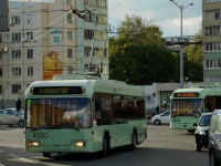 Минск. АКСМ-32102 №4550