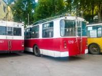 Саратов. ЗиУ-682Г00 №1219, ТролЗа-5275.05 Оптима №1283