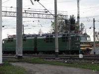 Арзамас. ВЛ80с-366