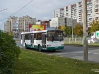Санкт-Петербург. ЛиАЗ-5256.25 в069ау