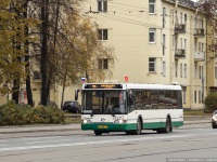 Санкт-Петербург. ЛиАЗ-5292.20 ве886