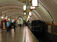 Санкт-Петербург. 81-717 (ЛВЗ)-8805