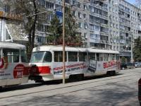 Самара. Tatra T3 (двухдверная) №927