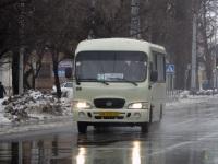 Таганрог. Hyundai County SWB кв273