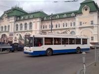 Хабаровск. ТролЗа-5275.03 Оптима №241