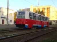 Томск. 71-605 (КТМ-5) №274
