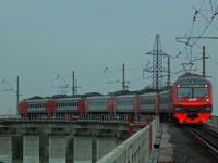 Санкт-Петербург. ЭД4М-0495
