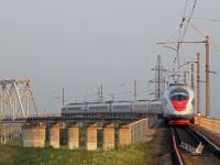 Санкт-Петербург. ЭВС1-07