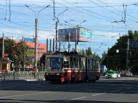 Санкт-Петербург. ЛВС-86К-М №5037