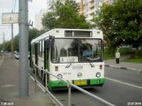 Москва. ЛиАЗ-5256.25 ва167