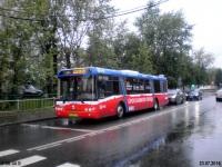 Москва. ЛиАЗ-5292.21 ео199