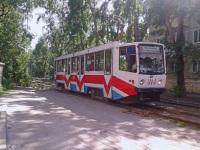 Томск. 71-608КМ (КТМ-8М) №314
