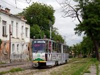 Пятигорск. Tatra KT4SU №151