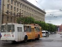 Хабаровск. ВМЗ-170 №297