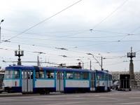 Рига. Tatra T3A №30211