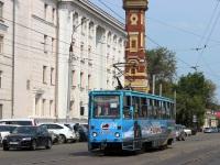 Иркутск. 71-605 (КТМ-5) №194