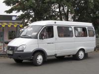 Владивосток. ГАЗель (все модификации) в287еу