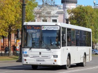 Хабаровск. НефАЗ-5299-30-32 (5299CN) н806ер