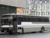 Владивосток. Mitsubishi Fuso в589ок