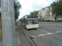 Новокузнецк. МАЗ-103.465 н198вх