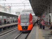 Москва. ЭС2Г Ласточка-038
