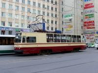 Санкт-Петербург. ЛМ-68М №7549