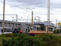 Санкт-Петербург. ЛВС-86К №7071