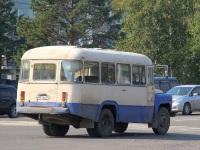 Комсомольск-на-Амуре. КАвЗ-685 м801кх