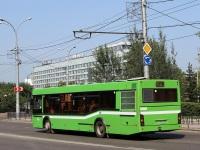 Иркутск. МАЗ-103.465 н510хв
