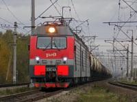 Санкт-Петербург. 3ЭС4К Дончак-037