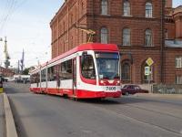 Санкт-Петербург. 71-631-02 (КТМ-31) №7400