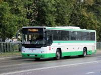 Москва. ГолАЗ-5251 Вояж м167нм