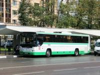 Москва. ГолАЗ-5251 Вояж н055ан