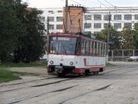 Тула. Tatra T6B5 (Tatra T3M) №18