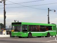 Иркутск. МАЗ-103.465 к093ат