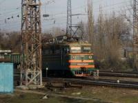 Шахты. ВЛ60к-2202