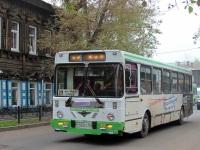 Иркутск. ЛиАЗ-5256.40 р603хт