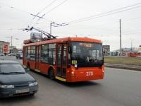 Пермь. ТролЗа-5265.00 Мегаполис №275