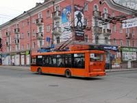 Пермь. ТролЗа-5265.00 Мегаполис №287