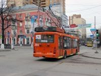Пермь. ТролЗа-5265.00 Мегаполис №281