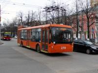 Пермь. ТролЗа-5265.00 Мегаполис №270