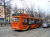 Пермь. ТролЗа-5265.00 Мегаполис №277